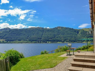 Photo for 2 bedroom accommodation in by Inverinate, Kyle