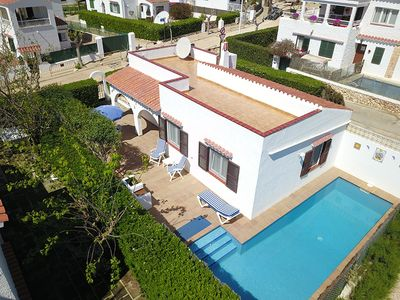 Photo for Villa Catieta is the perfect relaxing space for up to 5 visitors