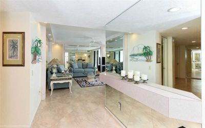 Photo for House Of The Sun #511GF: 2 BR / 2 BA condo in Sarasota, Sleeps 4
