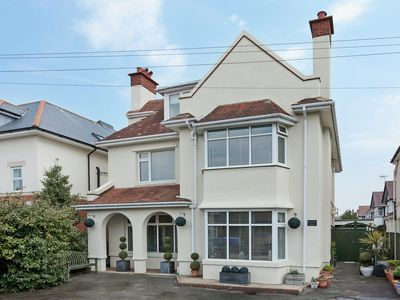 Photo for 6 bedroom accommodation in Bournemouth
