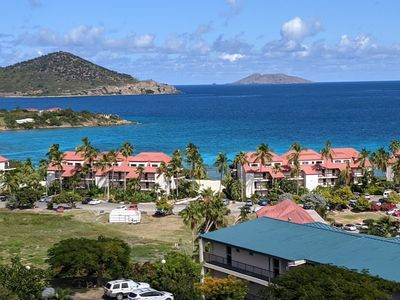 Photo for Escape to and relax at Sapphire Beach in the U.S. Virgin Islands