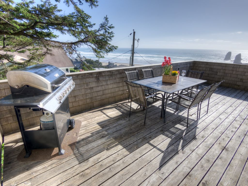 needle haystack furniture. Gorgeous Ocean Views From North To South, Including Haystack Rock \u0026 The Needles Needle Furniture