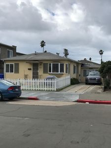 Photo for Classic beach house, one block from the beach!