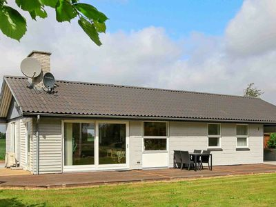 Photo for Luxurious Holiday Home in Jutland with Roofed Terrace
