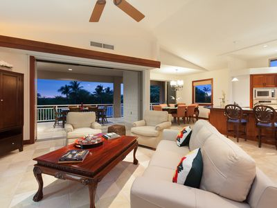 Photo for Villages at Mauna Lani #335 (STVR-19-361302)