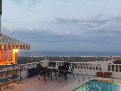 Photo for Villa With Private Pool And Sea Views Just Minutes Away From Oliva Valencia