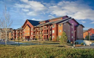 Wyndham Vacation Resorts, Steamboat Springs, Colorado, United States of America