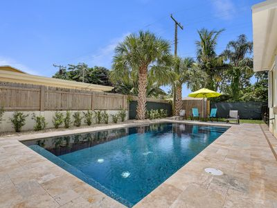 Photo for Delightful West Palm Beach Bungalow Near the Intracoastal!
