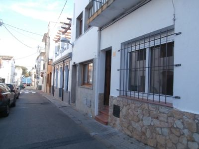 Photo for 2 bedroom Apartment, sleeps 8 in Llafranc with WiFi