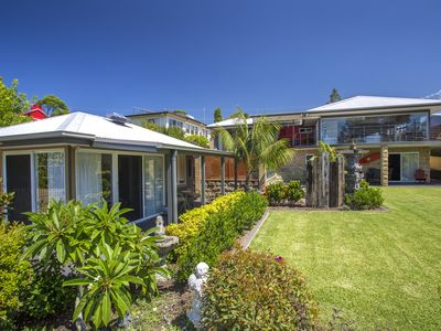 Photo for 1BR Bungalow Vacation Rental in Mollymook, NSW