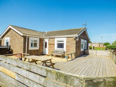 Photo for Sunrise Cottage, BEADNELL
