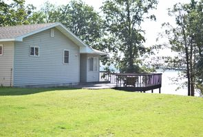 Photo for 2BR Cabin Vacation Rental in Ogema, Minnesota