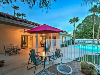 Photo for Private Scottsdale Home w/ Pool, Fire Pit & More!