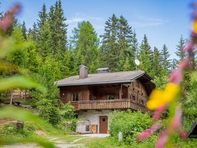 Photo for cozy Ski Lodge directly on the slopes of Kronplatz