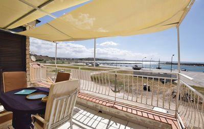 Photo for 1BR Apartment Vacation Rental in Porto Palo di Menfi AG