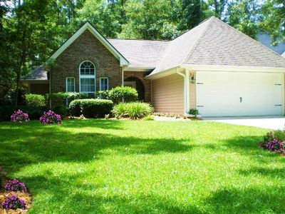 Photo for Welcome to Golf Side Luxury-Vacation Home-Gated Golf & Beach Pawleys Plantation