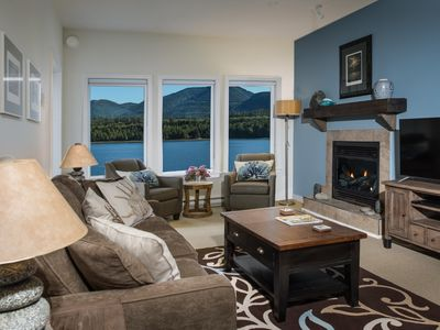 Photo for 2 Bedroom Luxury Suite | Waters Edge Shoreside Suites, Ucluelet