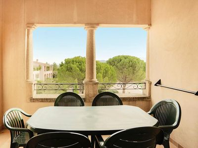 Photo for Village Pont Royal en Provence - Maeva Individual - 2 Rooms Apartment 6/7 People Selection