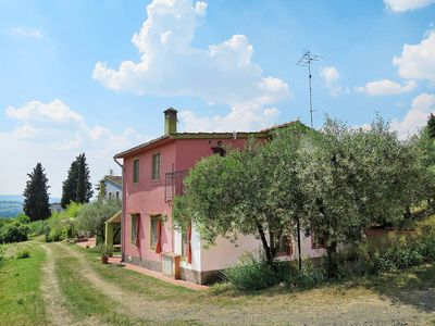 Photo for Apartment Conte Francesco I  in Certaldo (FI), Florence and surroundings - 4 persons, 2 bedrooms
