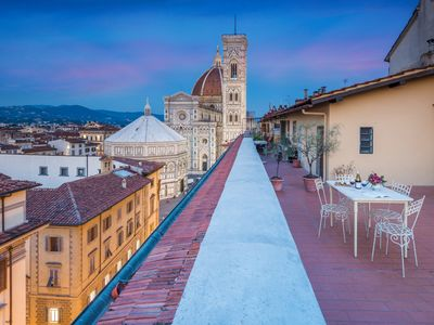 Photo for 'The Cradle of Dante' to Duomo sleeps 6