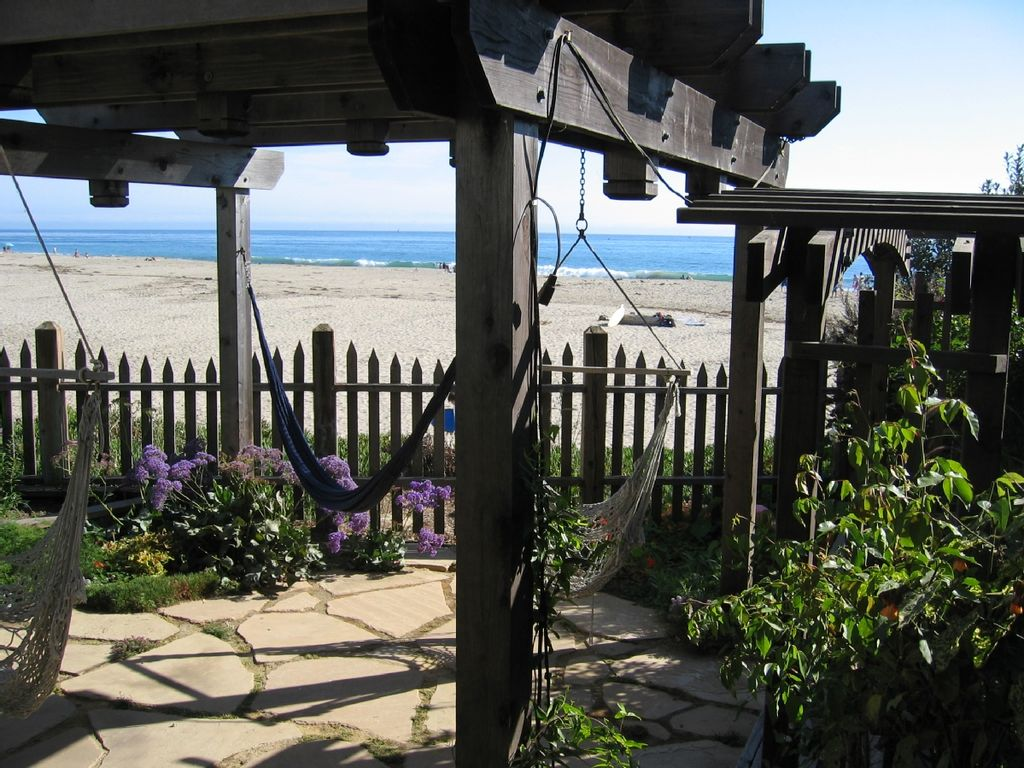 beachfront house panoramic ocean views homeaway santa cruz
