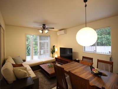 Photo for 【Holiday is in Okinawa!】A 5-minute walk on the beach, one house, up to 10 people HV-8