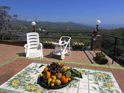 Photo for 2BR Villa Vacation Rental in Piedimonte Etneo