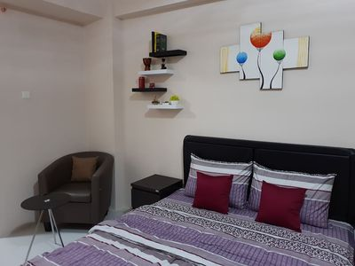 Photo for Apartment in Surabaya,Indonesia