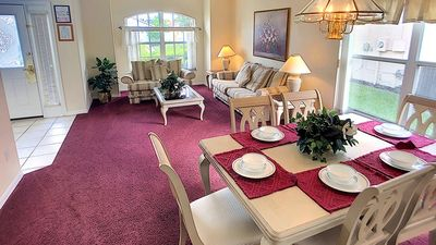 Photo for 3BR Villa Vacation Rental in Kisimmee, Florida