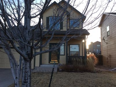 Photo for Need home near Air Force Academy, this is the one you want.