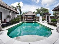 It was a pleasure. Very attentively employees. The villa is centrally located in Jimbaran. You can