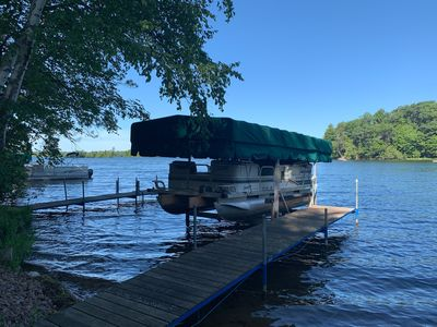 Photo for 3BR House Vacation Rental in Minocqua, Wisconsin