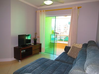 Photo for Code 025A Property in Bombas Beach for 06 people