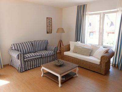 Photo for Apartment / app. for 5 guests with 90m² in Eckernförde (13777)