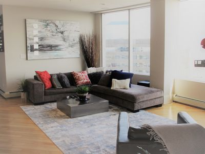 Photo for ❤️✪ROGERS PLACE TOP FLOOR 2 BEDROOM PENTHOUSE✪❤️