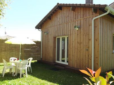 Photo for Holiday House in Ares - Basin of Arcachon -