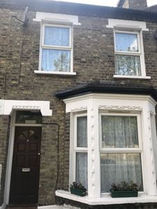Photo for Clean and warm welcoming family friendly home in Greenwich