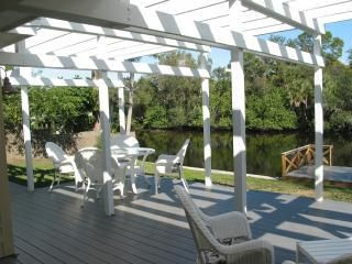 Photo for Waterfront Cottage on Rocky Creek - Rate Inclusive of all fees