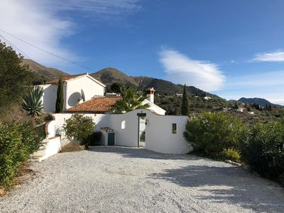 Photo for 3BR Cottage Vacation Rental in Cómpeta