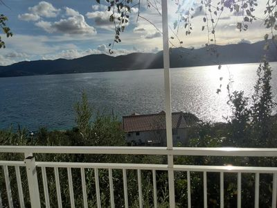 Photo for Apartment 00217VIGA  A1(4+1)  - Viganj, Peljesac peninsula, Croatia