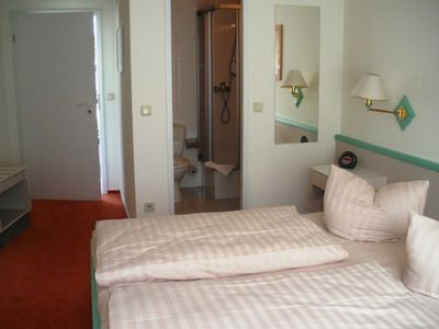 Photo for Double room small - Hotel Reke (Hotel-Admin)