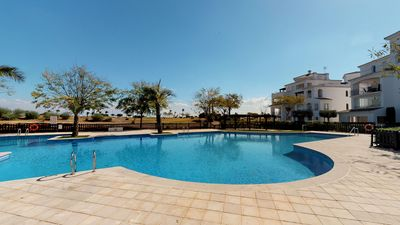 Photo for Casa Satsun - A Murcia Holiday Rentals Property