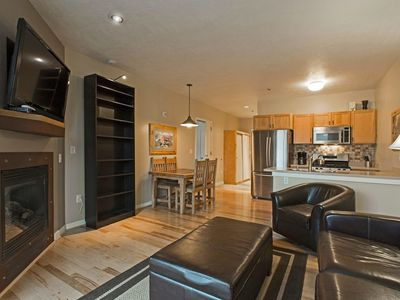 Photo for Deer Valley/Jordanelle Condo! Close to Slopes and Lake!