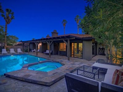 Photo for Villa Charlee - Luxury villa with pool