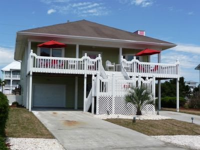 Photo for Wonderful Second Row House With Private Pool And Ocean Views