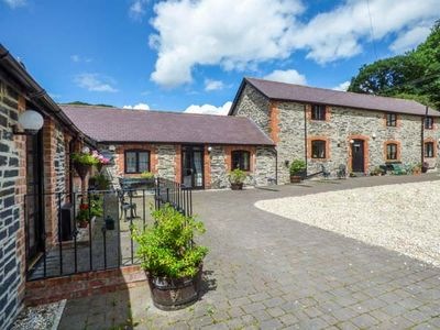 Photo for 3BR Cottage Vacation Rental in Corwen