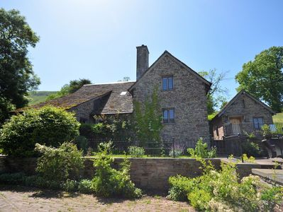 Stunning property set in a tranquil location