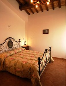 Photo for Agriturismo Casone - Apartment The porcupine