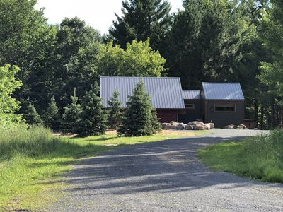 Photo for 1BR House Vacation Rental in Grantsburg, Wisconsin