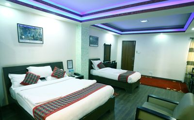 Photo for ALPINE HOTEL & APARTMENT  is one of the best Hotel in Thamel Kathmandu,Nepal